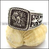Vintage Casting Ring r001861