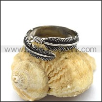 Stainless Steel Casting Ring  r002991