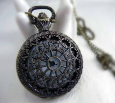 Vintage Pocket Watch Chain PW000168