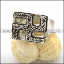 Stainless Steel Casting Ring r002727