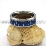 Elegant Stainless Steel Ring r003105