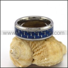 Elegant Stainless Steel Ring r003105