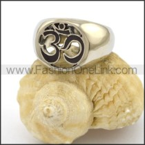 Stainless Steel Casting Ring   r002740