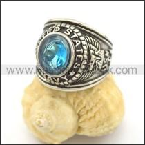 Vintage Stone Ring r002285