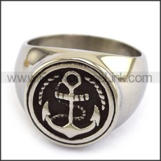 Stainless Steel Casting  Ring r003676