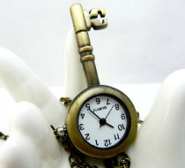 Vintage Pocket Watch Chain PW000189