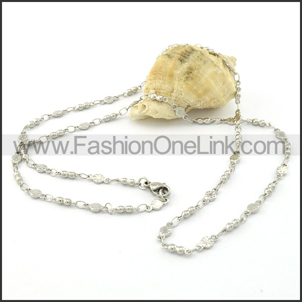 Delicate Small Chain   n000389