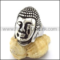 Fashion Stainless Steel Casting Ring  r003389