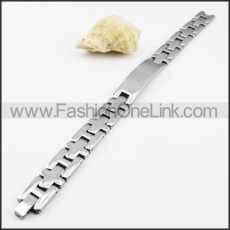 Hot Selling  Watch Strap Casting Bracelet b000066