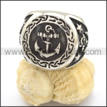 Stainless Steel Casting Ring  r002275