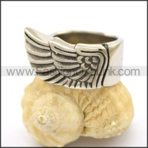Stainless Steel Casting Ring   r002744