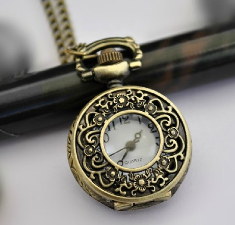 Vintage Pocket Watch Chain PW000323