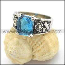 Vintage Stone Ring  r002415