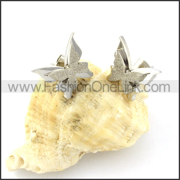 Lovely Animal Earrings     e000532