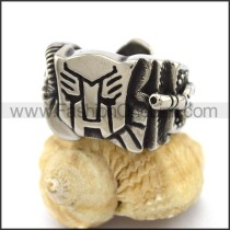 Stainless Steel Casting Ring  r003328