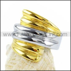 Stainless Steel Ring r000047