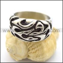 Exquisite Casting Ring r001832