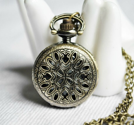 Vintage Pocket Watch Chain PW000295