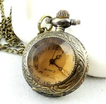 Vintage Pocket Watch Chain PW000277