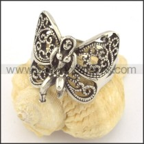 Angel with Wings Ring r001408
