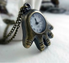Vintage Pocket Watch Chain PW000337