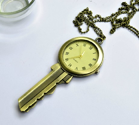 Vintage Pocket Watch Chain PW000304