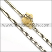 Exquisite Interlocking Small Chain n000973