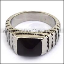 Retro Stone Ring     r003654