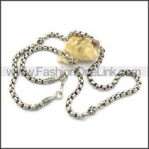 Fashion Necklace n000754