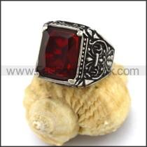 Vintage  Stone Ring  r003001