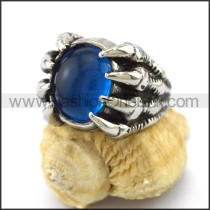 Vintage Prong Setting Stone Ring  r003002