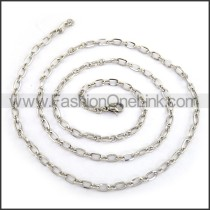 Interlocking Small Chain n001185