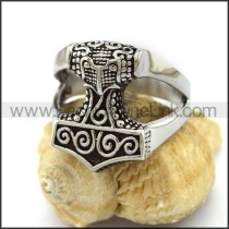 Hammer of Thor Casting Ring r003204