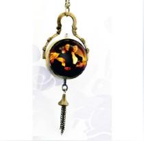 Vintage Pocket Watch Chain PW000238
