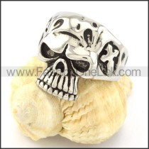 Stainless Steel Ring r000667