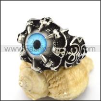 Good Selling Stainless Steel Biker Ring r002952