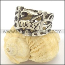 Lucky Ring r001414