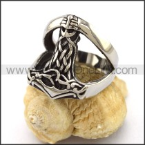 Good Selling Stainless Steel Casting Ring  r002964