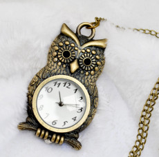 Vintage Pocket Watch Chain PW000275