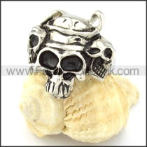 Stainless Steel Ring r000664