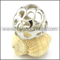 Stainless Steel Good Craft Casting Ring  r000953