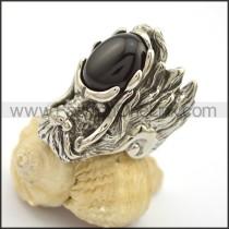Vintage Stone Ring r002776