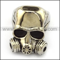 Stainless Steel Skull Ring  r003703