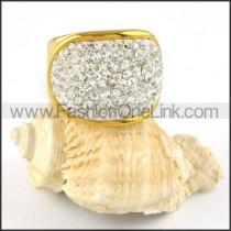 Stainless Steel rings for Women r000244