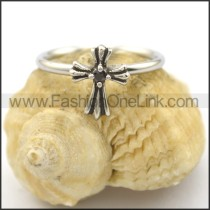 Graceful Stone Ring r002213