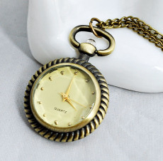 Vintage Pocket Watch Chain PW000298