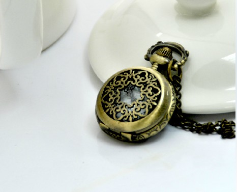 Vintage Pocket Watch Chain PW000233