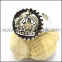 Exquisite Casting Ring  r001835