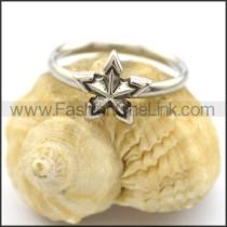 Graceful Flower Ring  r002229