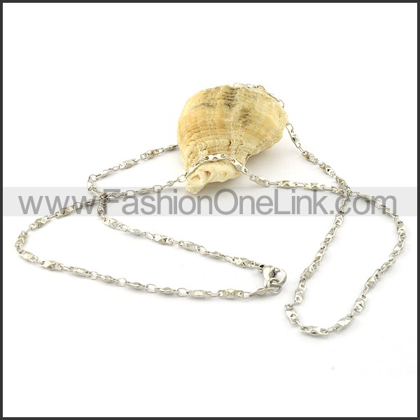 Interlocking Small Chain     n000381